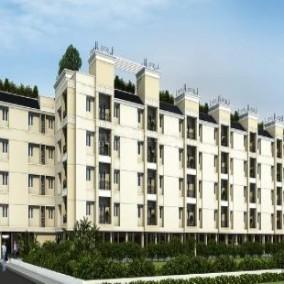 RRP Housing Akshaya @ Maraimalai Nagar
