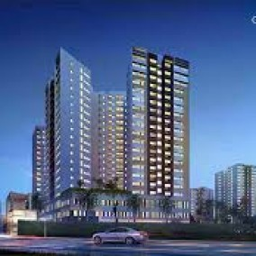 Godrej Azure Apartments @ Padur