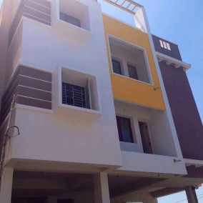 RSP Homes Apartments @ Pammal