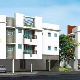 VGN Krona Phase II Apartments @ Porur