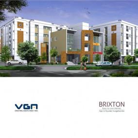 VGN Brixton Flats @ Irungattukottai
