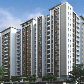 VGN Fairmont Apartments @ Guindy