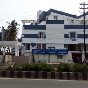 Luxury Flat Aabharna@ Vandalur – Kelambakkam Rd
