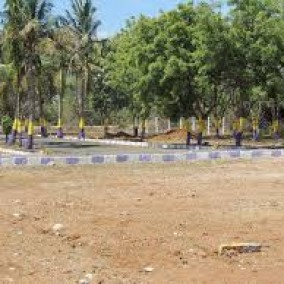 PLOT for sale @ Valasaravakkam