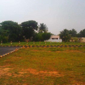 PLOTS for sale @ CBE – Vadavalli