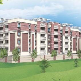 DECCAN Apurva Apartments @ Kovur