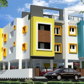 Sonika Apartments @ Pallavaram