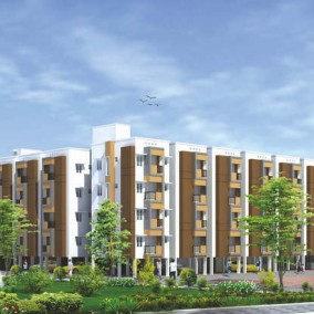 VGN Royale Apartments @ Avadi
